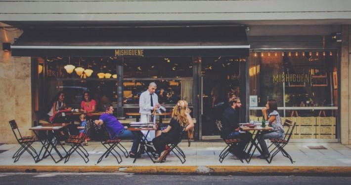 Meresalg og kundebehandling