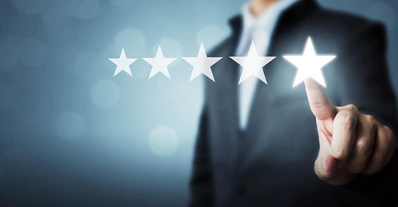 crm strategi for å bedre kundeservice