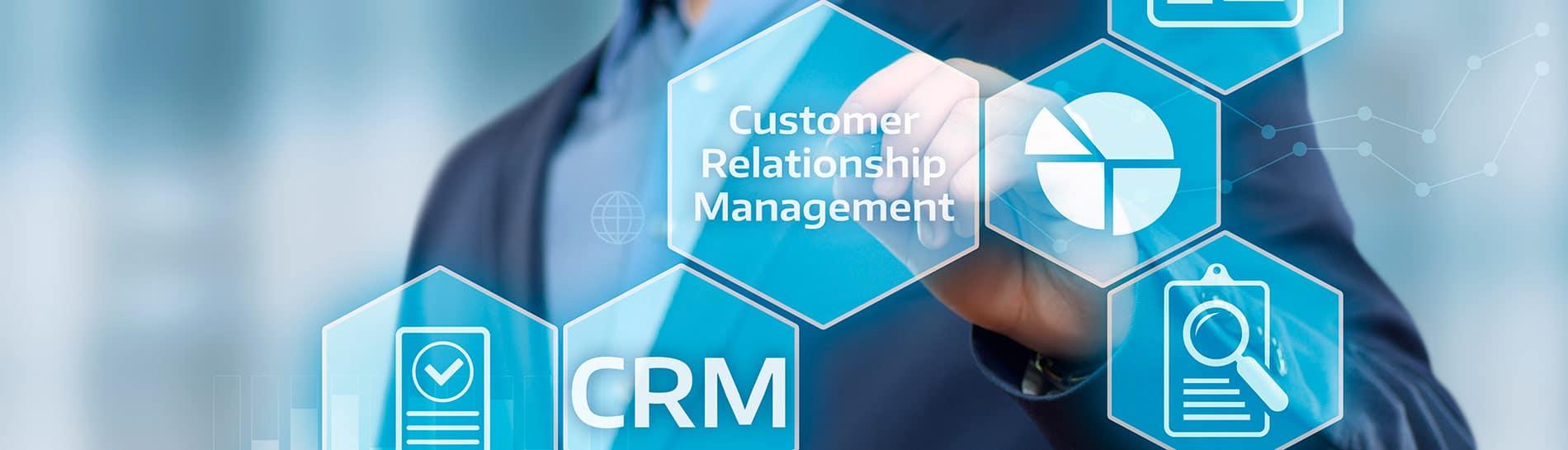 Hva er CRM - Customer Relationship Management