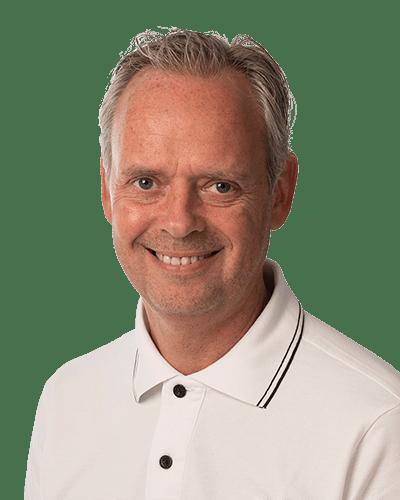 Kjetil Dahl, Salgssjef